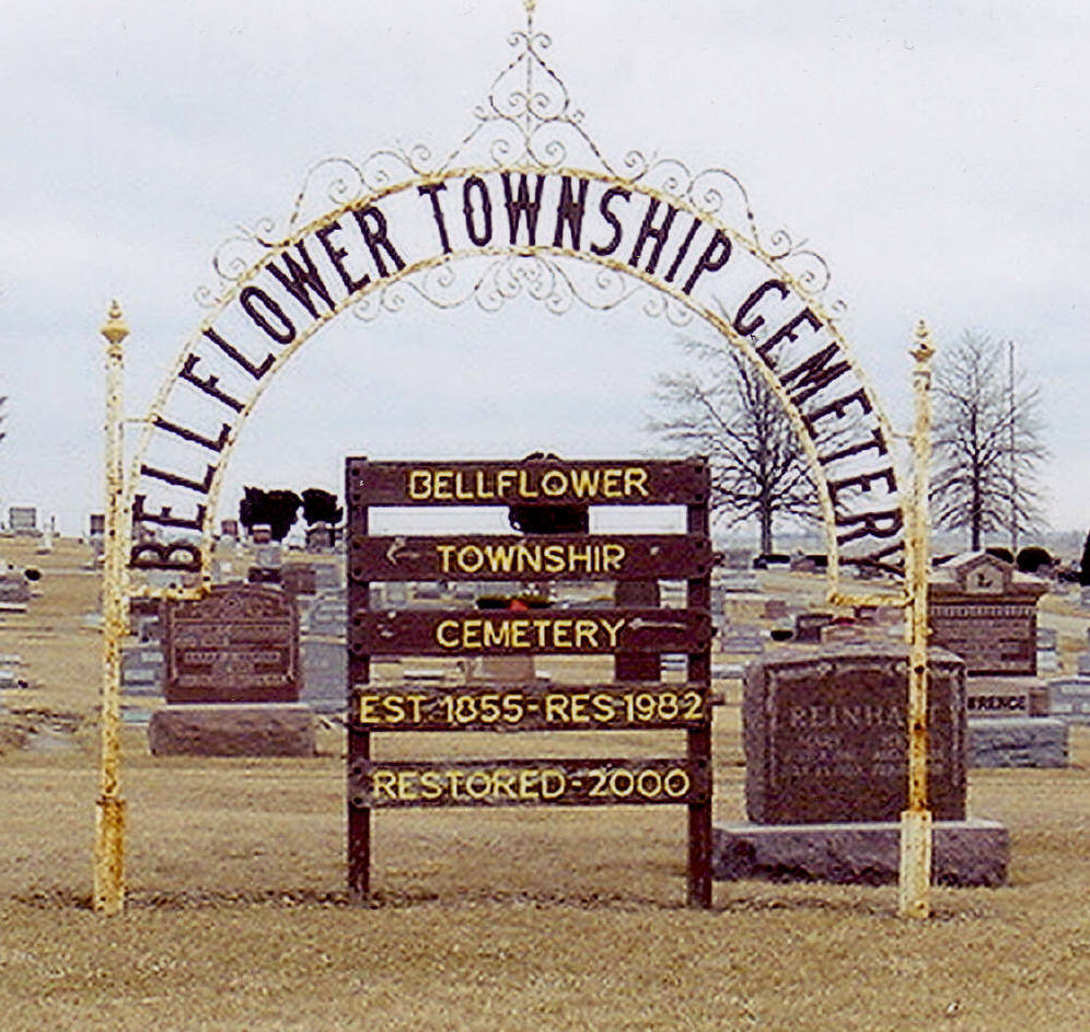 Bellflower Cemetery