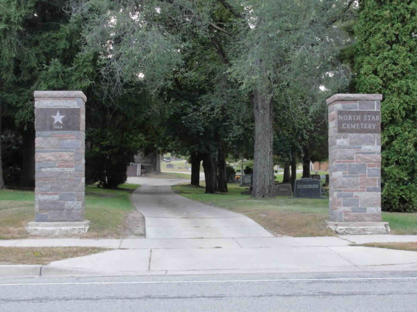 North Star Cemetery