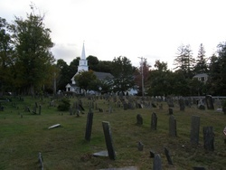Olde Burial Ground