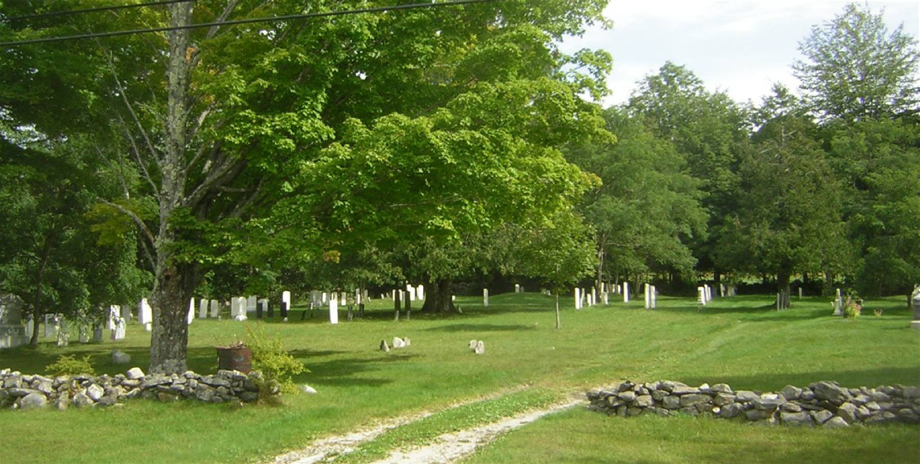 Pikes Hill Cemetery