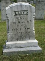 Mary (Noyes) Smith