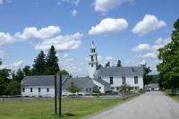 1st Parish Congregational Church